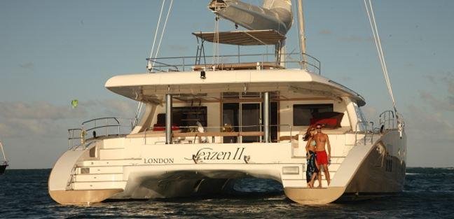 Seazen II Charter Yacht - 6
