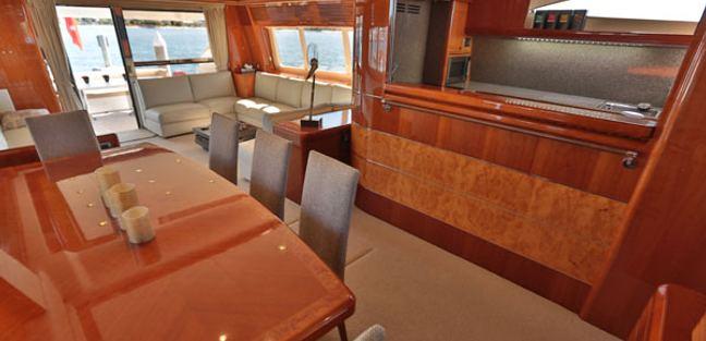 Princess 25m Charter Yacht - 2