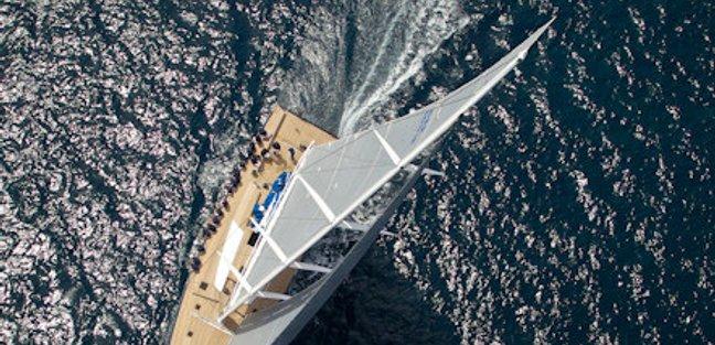 Magic Carpet Cubed Charter Yacht - 3