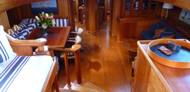 Bolero Charter Yacht - 7