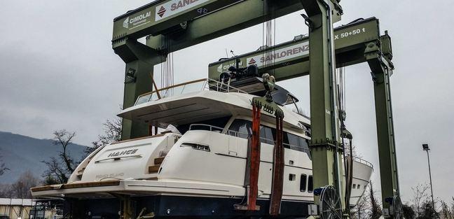 Nance Charter Yacht - 3