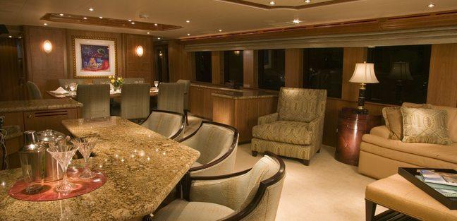 Irish Ei's Charter Yacht - 5