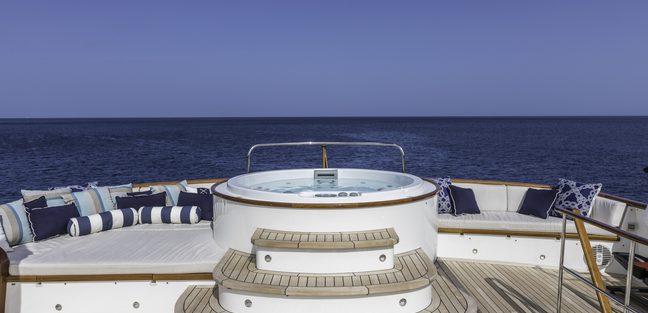 Berilda Charter Yacht - 2