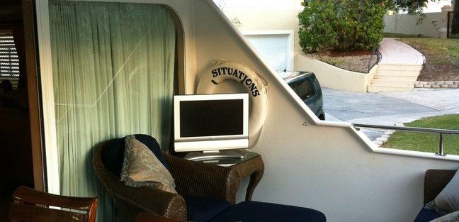 Sweet Serenity II Charter Yacht - 3