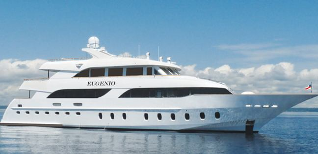 Eugenio Charter Yacht - 2
