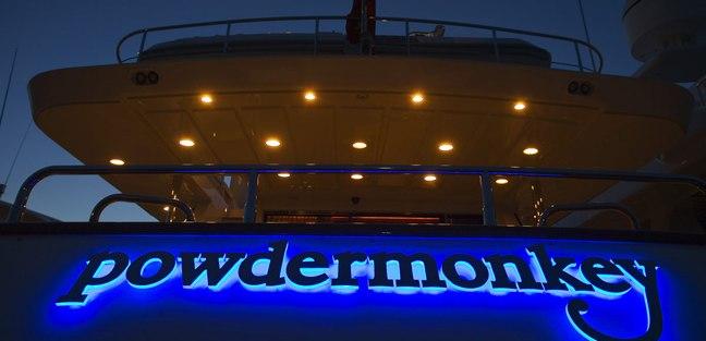 POWDERMONKEY OF LONDON Charter Yacht - 5