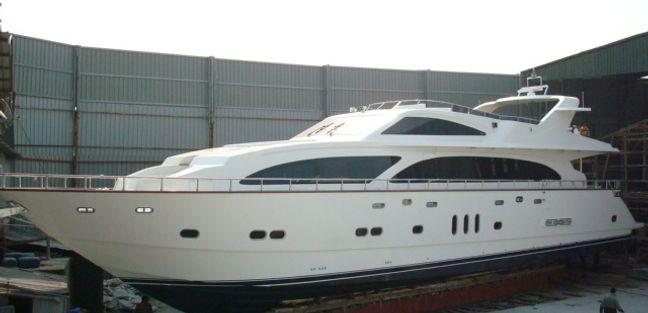 Miss Behaviour Charter Yacht - 5