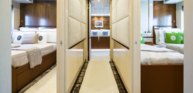 Spring Charter Yacht - 8
