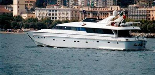 Sea Lady Charter Yacht - 3