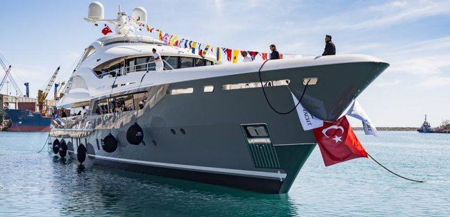 La Passion Charter Yacht - 2