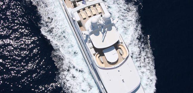 Happy Dolphin II Charter Yacht - 2