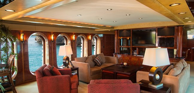 Marbella Charter Yacht - 6
