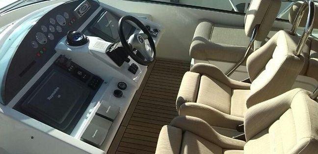 Syrena Charter Yacht - 4