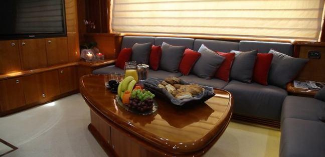 Murcielago Charter Yacht - 8