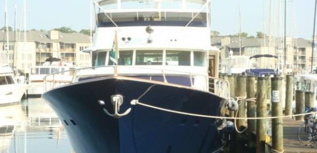 Harvest Moon Charter Yacht - 5