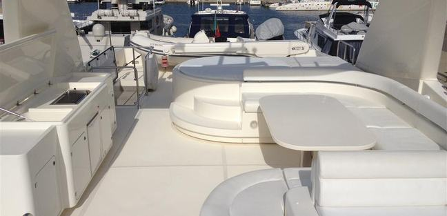 Monticello II Charter Yacht - 5