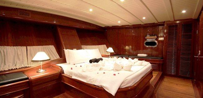 Kaya Guneri Plus Charter Yacht - 5