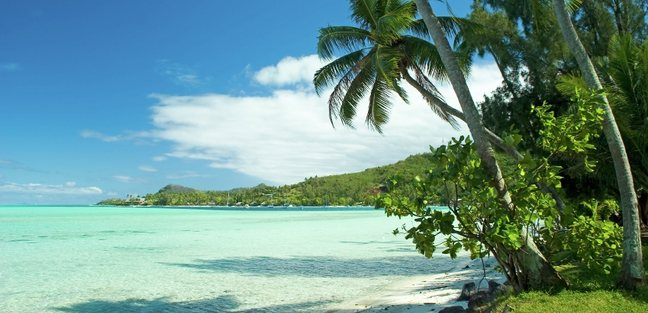 French Polynesia photo 2