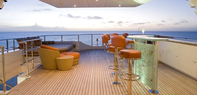 Perle Bleue Charter Yacht - 6