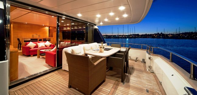 Bachata Charter Yacht - 3