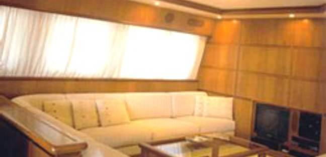 Gina M Charter Yacht - 4