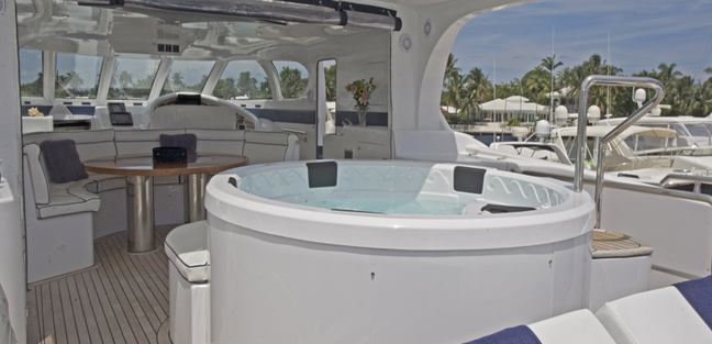 No Rules Charter Yacht - 5