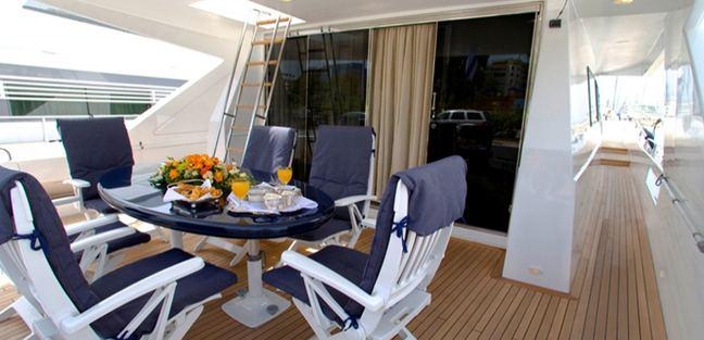 Wish Charter Yacht - 5