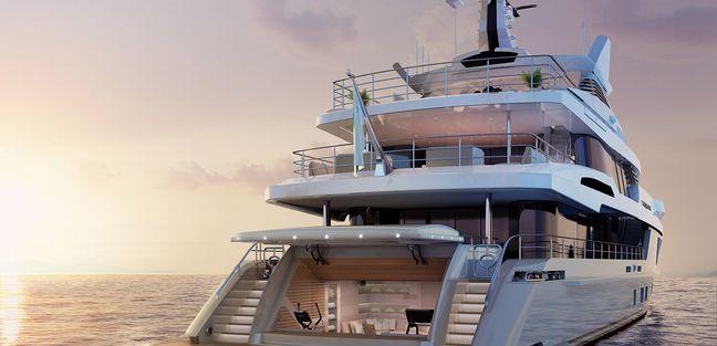 Roe Charter Yacht - 3