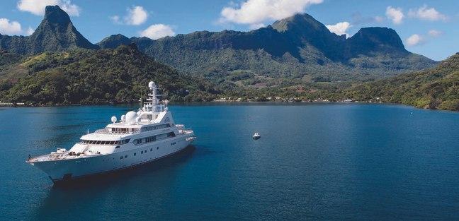 Grand Ocean Charter Yacht - 5