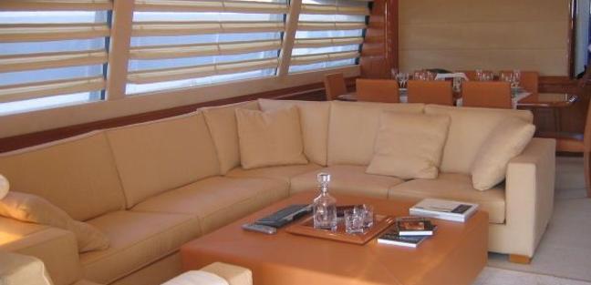 Felixia Charter Yacht - 4