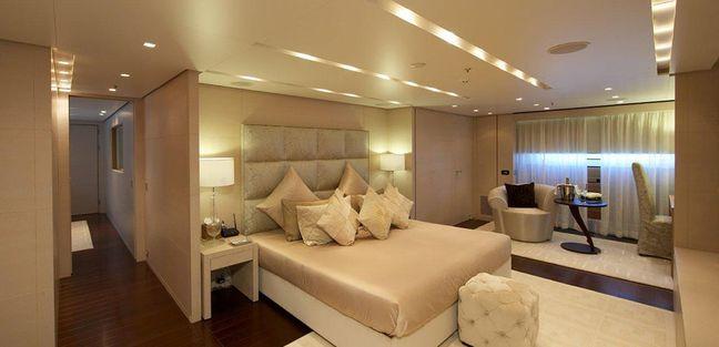 Burkut Charter Yacht - 8