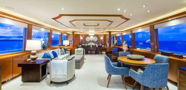 The B&B Charter Yacht - 8