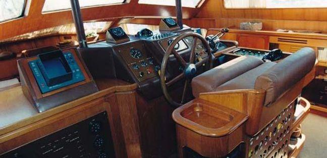 Lotty Charter Yacht - 5