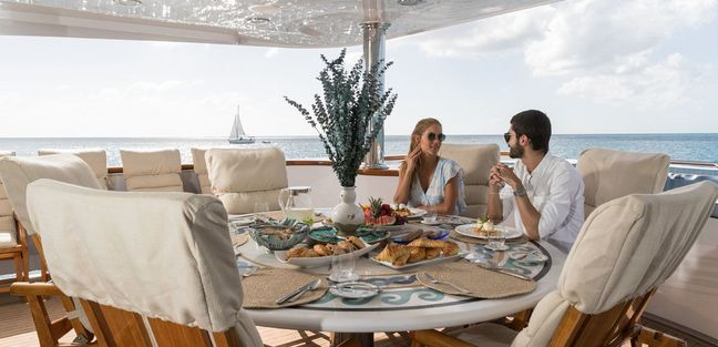 Touch Charter Yacht - 4