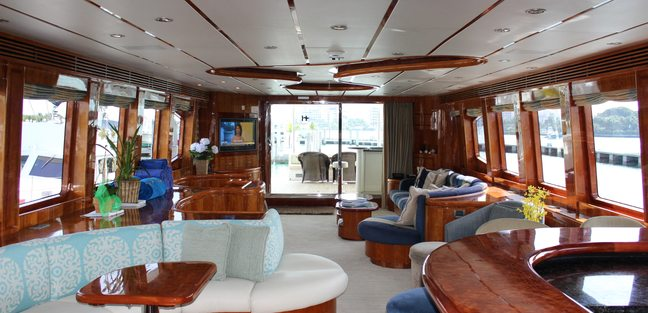 The Program Charter Yacht - 7