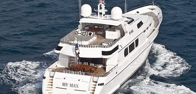 Milos at Sea Charter Yacht - 5