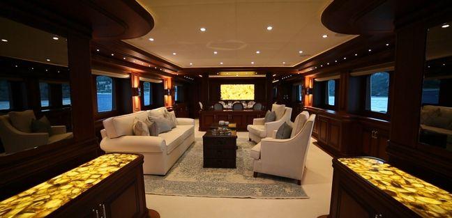 Clarity Charter Yacht - 7