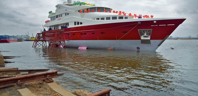 Artpolars Charter Yacht - 5