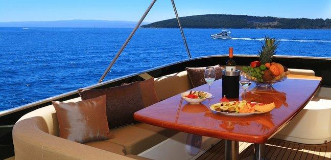 Lady Lona Charter Yacht - 3