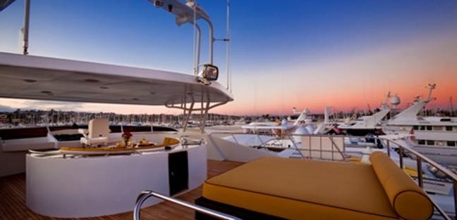 Empire Sea Charter Yacht - 3