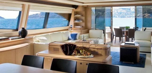 Baar Charter Yacht - 3