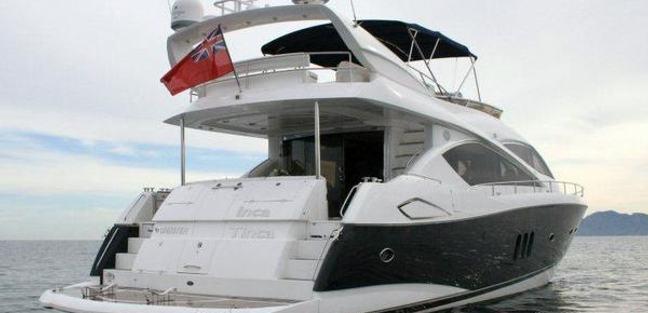 Inca Tinca Charter Yacht - 2