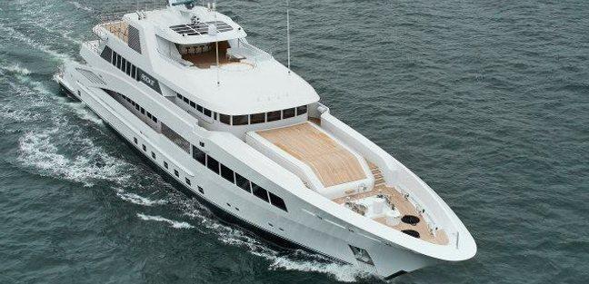 Rock.It Charter Yacht - 3