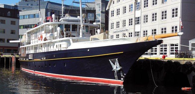 Elsa Charter Yacht - 5