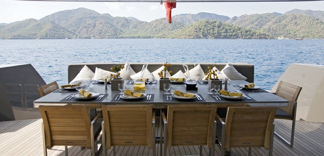 Bonum Charter Yacht - 5
