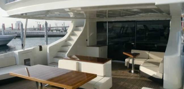 Scarlet II Charter Yacht - 3