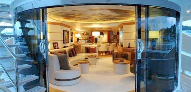 Clia Charter Yacht - 3