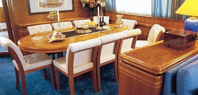Angel Charter Yacht - 6