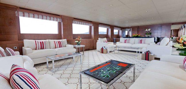 Element Charter Yacht - 8