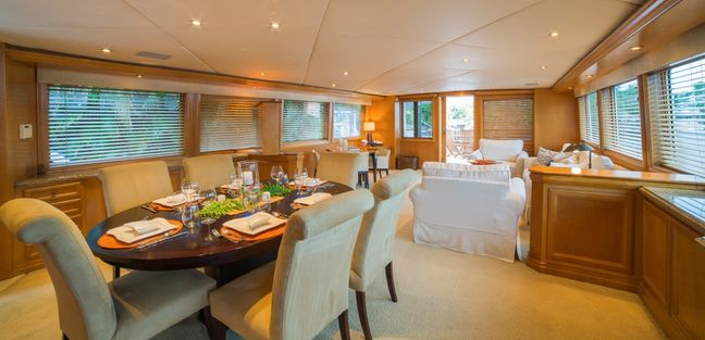 Lady Lex Charter Yacht - 7